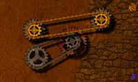 Шестерни и цепи