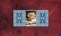 Козырной туз убийца карт