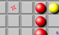 Линии шарики 98