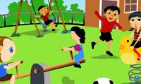 6 отличий для детей