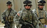Крутая армия америки