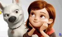 Собака Болт