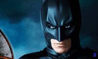 Бэтмен на страже