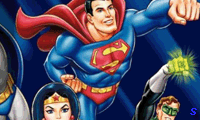 Команда супергероев