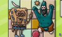 Губка Боб и Патрик в картинках