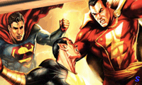 Три супермена