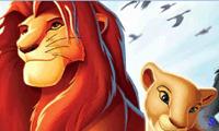 Король лев с друзьями