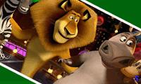Все животные острова Мадагаскар