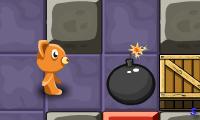 Столкновение бомберов