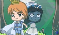 Принц и призрак невесты