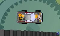 Кто быстрее паркуется