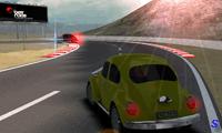 Крутые гонки на машинах