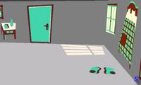 Загадочная комната