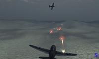 Классический воздушный бой 3Д