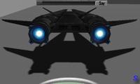 Многопользовательская леталка-стрелялка Гео-гун