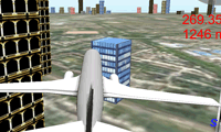Симулятор полета на Боинг 737