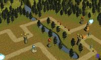 Стратегия войны двух древних империй