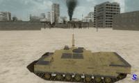 Онлайн танки